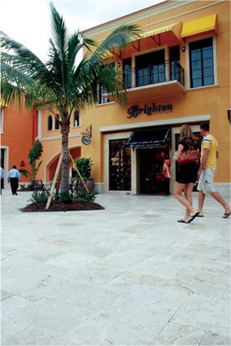 Shops at Coconut Point - Naples, FL