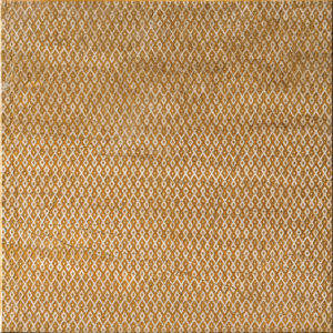 Ocra Ottoman Textile 1 Marble Tiles 10x10