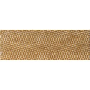 Ocra Ottoman Textile 1 Marble Tiles 10x30,5