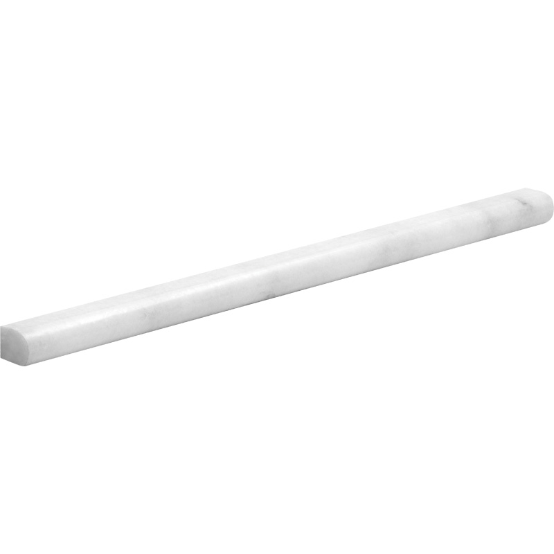 Avalon Polished Pencil Liner Marble Moldings 1,27x30,5