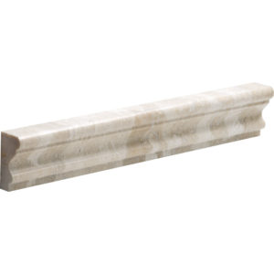 Diana Royal Polished Andorra Marble Moldings 5x30,5