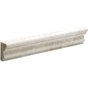 Diana Royal Honed Andorra Marble Moldings 5x30,5
