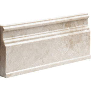 Diana Royal Polished Base Marble Moldings 12x30,5