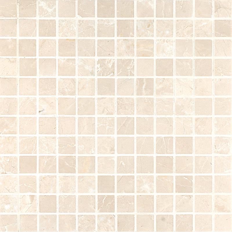 Delano Honed 30,5x30,5 1x1 Marble Mosaics