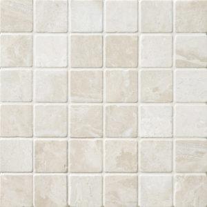 Diana Royal Tumbled 5x5 Marble Mosaics 30,5x30,5