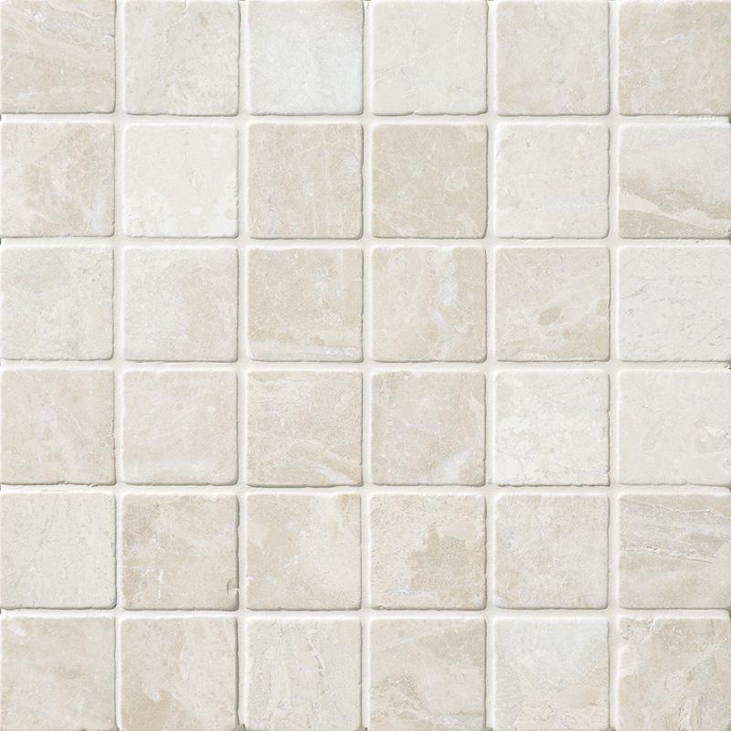 Diana Royal Tumbled 5×5 Marble Mosaics 30,5×30,5