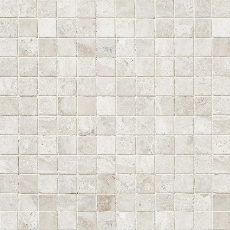 Diana Royal Honed 2,3×2,3 Marble Mosaics 30,5×30,5