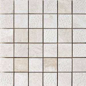 Diana Royal Textured 5x5 Marble Mosaics 30,5x30,5