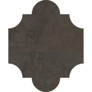 Bosphorus Honed San Felipe Limestone Waterjet Decos 20x24,77