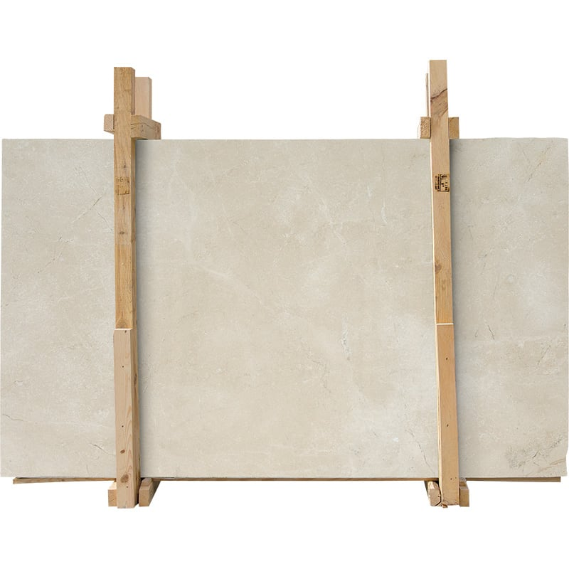 Desert Cream Polished Marble Slab 2 Cm, 3 Cm