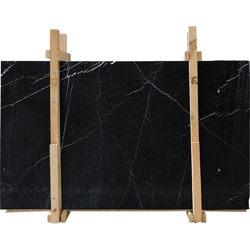 Black Polished Marble Slab 2 Cm, 3 Cm