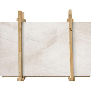Diana Royal Leather Marble Slab Custom