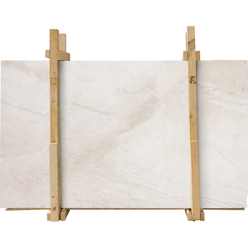 Diana Royal Leather Marble Slab Random 3 Cm