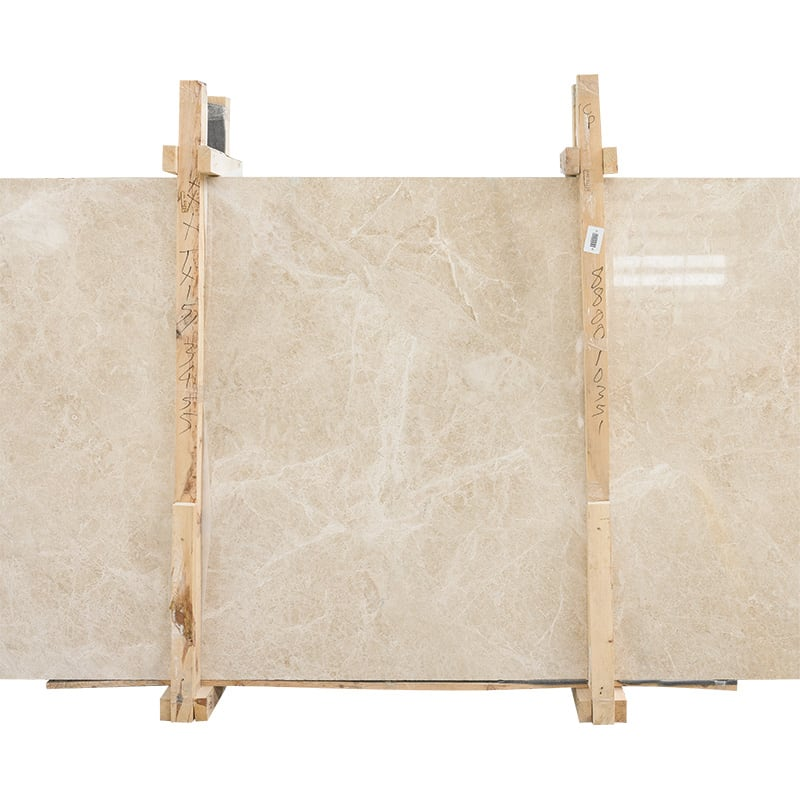 Cappuccino Polished Marble Slab 2 Cm, 3 Cm