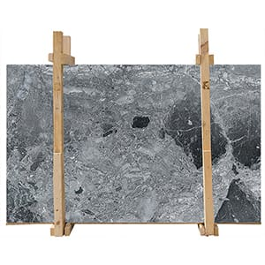 Haisa Black Polished Marble Slab 2 Cm, 3 Cm
