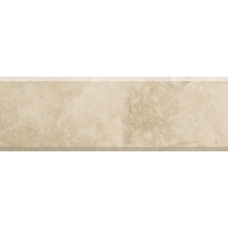 Ivory Honed Amp Filled Threshold Travertine Thresholds 10x91 4