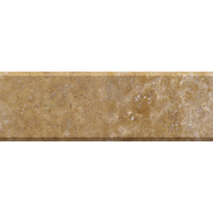 Walnut Dark Honed&filled Threshold Travertine Thresholds 10x91,4