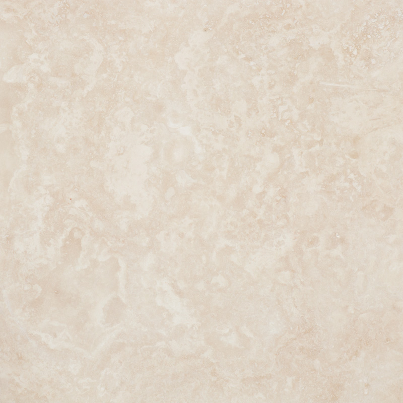 Ivory Light Honed Amp Filled Travertine Tiles 45 7x45 7 Tureks