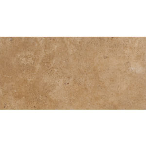 Walnut Dark Honed&filled Travertine Tiles 30,5x61