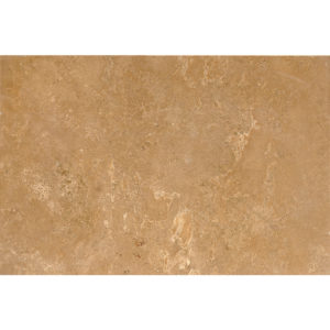 Walnut Dark Honed&filled Travertine Tiles 40,6x61