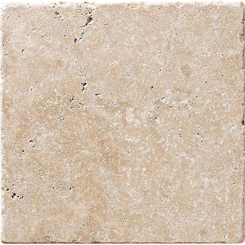 Ivory Tumbled Travertine Tiles X Tureks - Closeout travertine tile