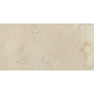 Ivory Honed&filled Travertine Tiles 7x14