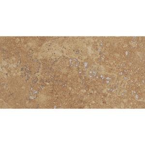 Walnut Dark Honed&filled Travertine Tiles 7x14
