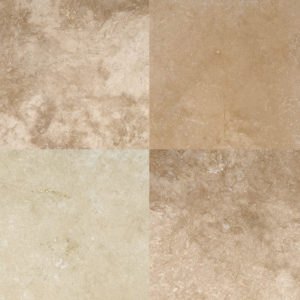 Canyon Honed&filled Travertine Tiles 30,5x30,5