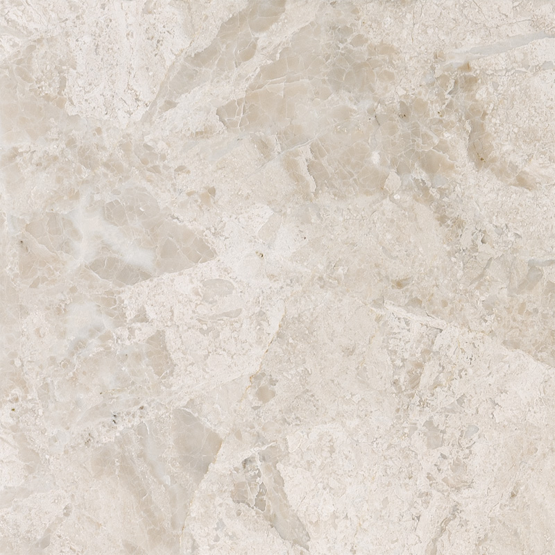 Diana Royal Honed Marble Tiles 14x14 Tureks