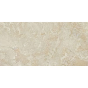 Ivory Honed&filled Travertine Tiles 30,5x61