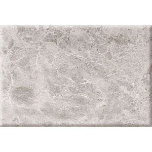 Silver Shadow Antiqued Marble Tiles 40,6x61