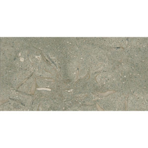 Olive Green Honed Limestone Tiles 30,5x61