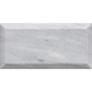 Avenza Honed Subway Marble Tiles 7x14