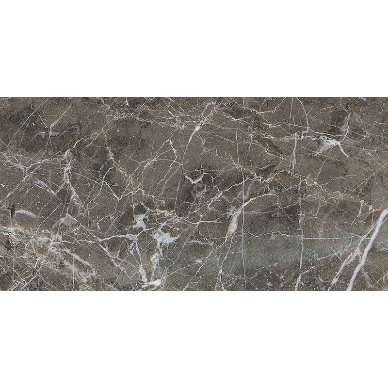 Arctic Gray Polished Marble Tiles 30,5×61