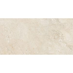 Diana Royal Classic Honed Marble Tiles 30,5x61