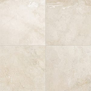 Diana Royal Classic Honed Marble Tiles 45,7x45,7