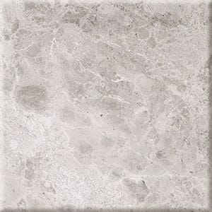 Silver Shadow Antiqued Marble Tiles 30,5x30,5