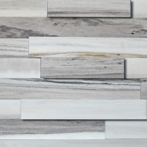 Skyline Honed Marble Wall Decos Elevations Pattern