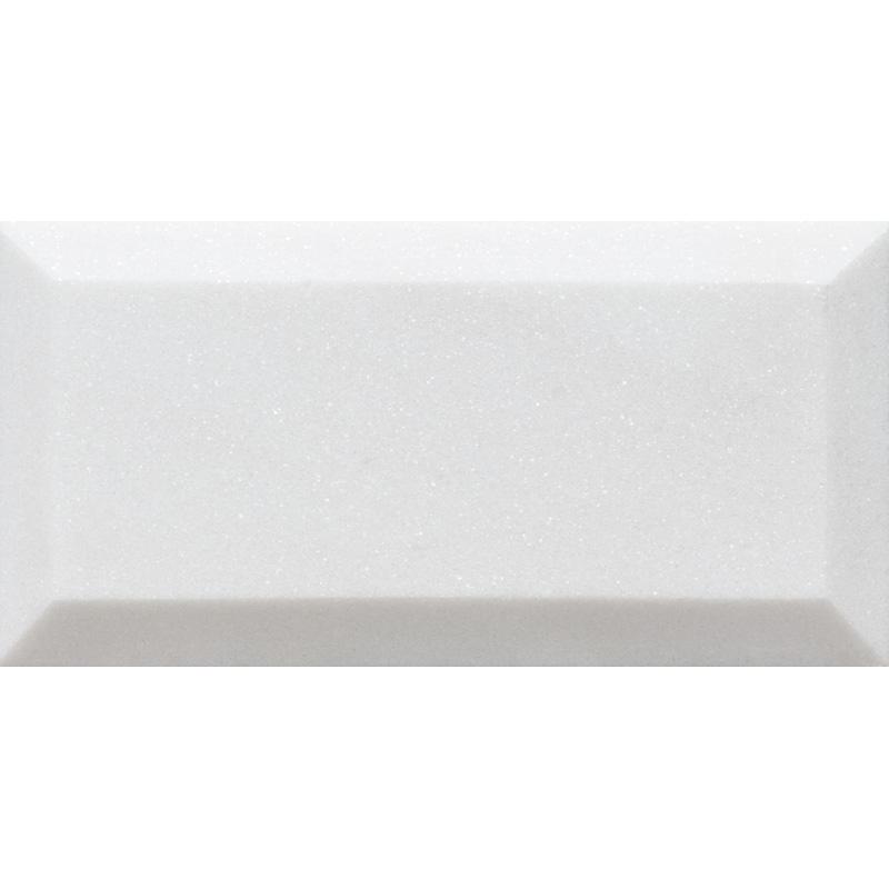 Aspen White Honed Subway Marble Subway Tiles 7x14