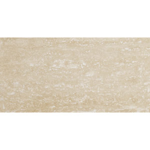Ivory Vein Cut Honed&filled Travertine Tiles 30,5x61