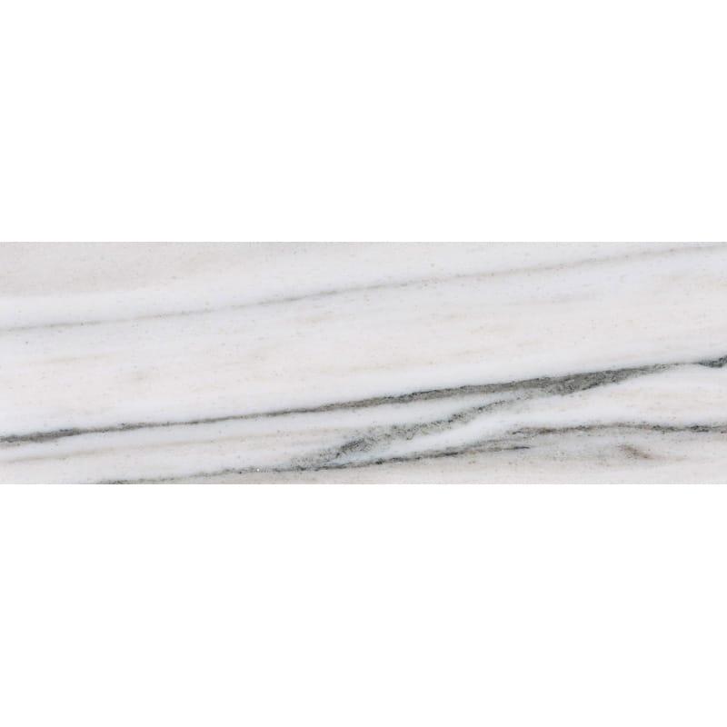 Skyline Honed Marble Tiles 10×30,5