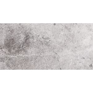 New Tundra Gray Honed Marble Tiles 30,5x61