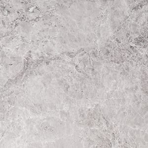 New Tundra Gray Polished Marble Tiles 45,7x45,7