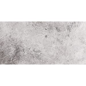 New Tundra Gray Polished Marble Tiles 7x14
