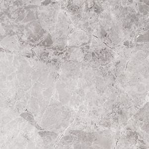 New Tundra Gray Polished Marble Tiles 30,5x30,5