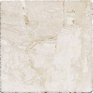 Diana Royal Tumbled Marble Pavers 45,7x45,7