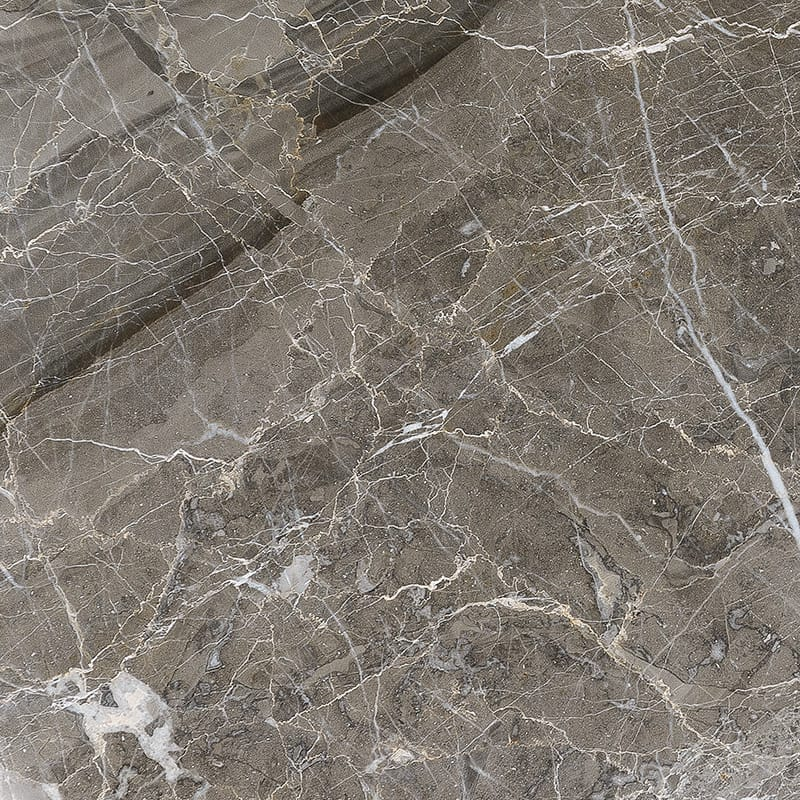 Arctic Gray Polished Marble Tiles 61×61
