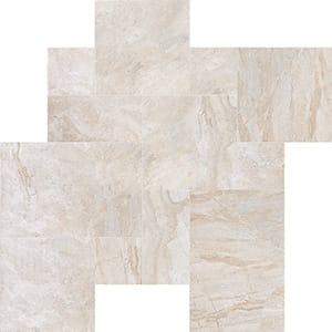 Diana Royal Non-slip Marble Patterns Versailles Pattern