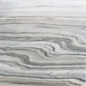 Skyline Honed Marble Tiles 45,7x45,7