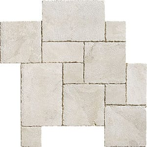 Diana Royal Reclaimed Ashlar Marble Patterns Ashlar Pattern